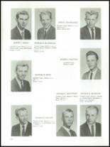 1960 University of Detroit High School Yearbook Page 120 & 121
