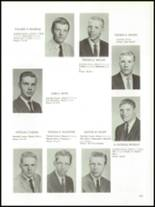 1960 University of Detroit High School Yearbook Page 122 & 123