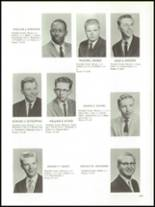 1960 University of Detroit High School Yearbook Page 126 & 127
