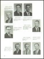 1960 University of Detroit High School Yearbook Page 130 & 131