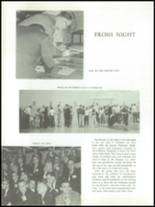 1960 University of Detroit High School Yearbook Page 142 & 143