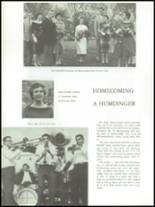 1960 University of Detroit High School Yearbook Page 144 & 145
