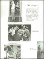 1960 University of Detroit High School Yearbook Page 148 & 149