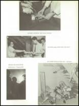 1960 University of Detroit High School Yearbook Page 150 & 151