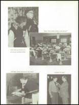 1960 University of Detroit High School Yearbook Page 154 & 155