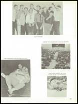 1960 University of Detroit High School Yearbook Page 158 & 159