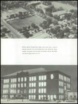 1960 University of Detroit High School Yearbook Page 160 & 161
