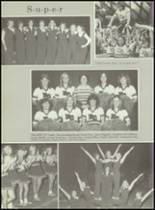 1979 Notre Dame High School Yearbook Page 10 & 11