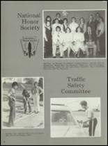 1979 Notre Dame High School Yearbook Page 14 & 15