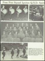1979 Notre Dame High School Yearbook Page 16 & 17