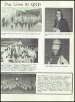 1979 Notre Dame High School Yearbook Page 18 & 19