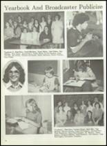 1979 Notre Dame High School Yearbook Page 20 & 21