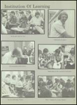 1979 Notre Dame High School Yearbook Page 22 & 23