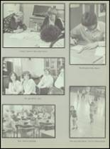 1979 Notre Dame High School Yearbook Page 24 & 25