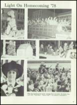 1979 Notre Dame High School Yearbook Page 32 & 33