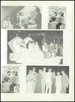 1979 Notre Dame High School Yearbook Page 34 & 35