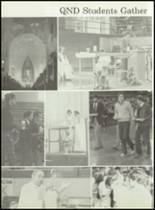 1979 Notre Dame High School Yearbook Page 36 & 37
