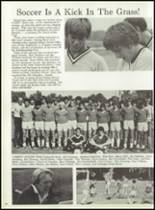 1979 Notre Dame High School Yearbook Page 46 & 47