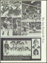 1979 Notre Dame High School Yearbook Page 52 & 53
