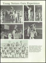1979 Notre Dame High School Yearbook Page 54 & 55