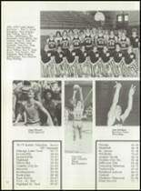 1979 Notre Dame High School Yearbook Page 56 & 57