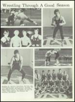 1979 Notre Dame High School Yearbook Page 58 & 59