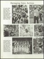 1979 Notre Dame High School Yearbook Page 60 & 61
