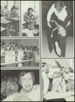 1979 Notre Dame High School Yearbook Page 64 & 65