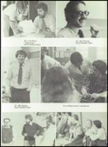 1979 Notre Dame High School Yearbook Page 68 & 69