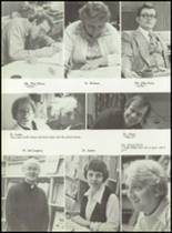 1979 Notre Dame High School Yearbook Page 70 & 71