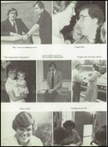 1979 Notre Dame High School Yearbook Page 74 & 75