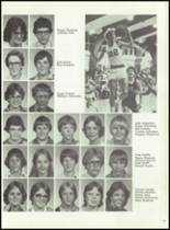 1979 Notre Dame High School Yearbook Page 82 & 83