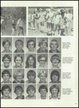 1979 Notre Dame High School Yearbook Page 84 & 85