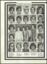 1979 Notre Dame High School Yearbook Page 86 & 87