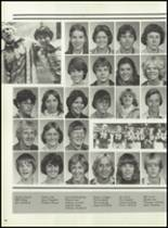 1979 Notre Dame High School Yearbook Page 100 & 101