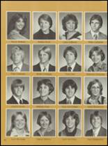 1979 Notre Dame High School Yearbook Page 106 & 107