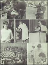 1979 Notre Dame High School Yearbook Page 122 & 123