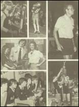 1979 Notre Dame High School Yearbook Page 126 & 127
