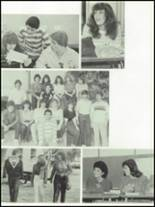 1983 Antioch High School Yearbook Page 16 & 17
