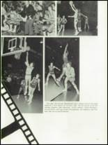 1983 Antioch High School Yearbook Page 20 & 21