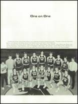 1983 Antioch High School Yearbook Page 22 & 23