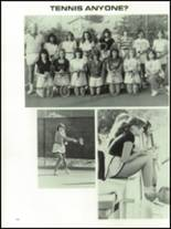 1983 Antioch High School Yearbook Page 36 & 37