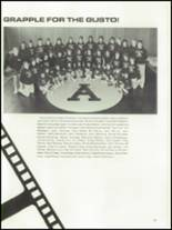 1983 Antioch High School Yearbook Page 42 & 43