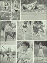 1983 Antioch High School Yearbook Page 50 & 51