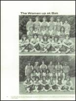 1983 Antioch High School Yearbook Page 52 & 53