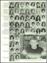 1983 Antioch High School Yearbook Page 92 & 93