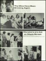 1983 Antioch High School Yearbook Page 98 & 99