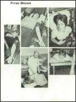 1983 Antioch High School Yearbook Page 108 & 109