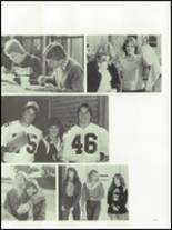 1983 Antioch High School Yearbook Page 116 & 117