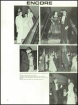 1983 Antioch High School Yearbook Page 124 & 125